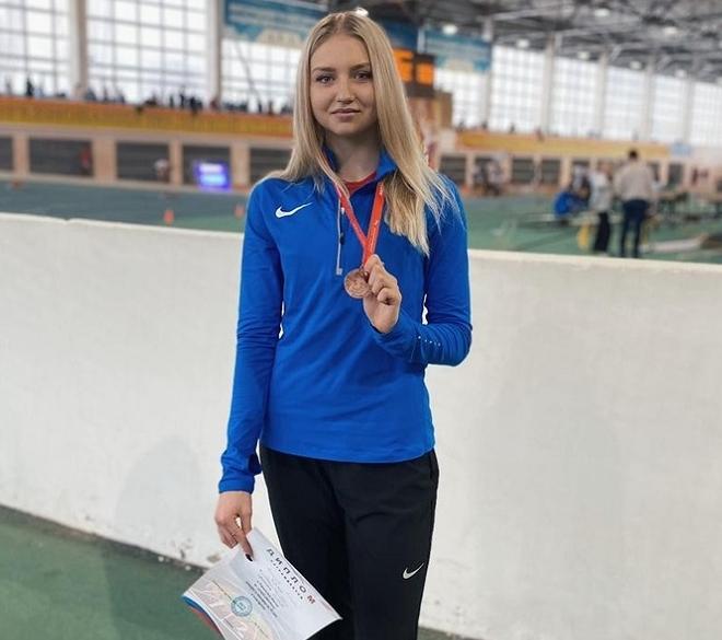 Как завершилось для смоленских спортсменов первенство России по легкой атлетике до 20 лет