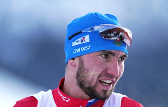Лучший российский биатлонист рассказал о беспричинных болях