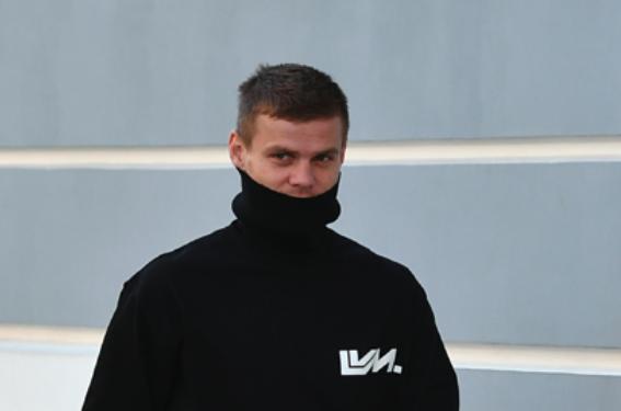 Стало известно об отказе «русского клуба» из Европы от Кокорина