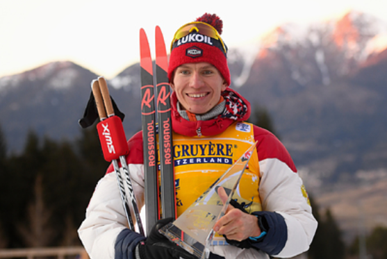 Норвежские лыжники признали силу Большунова