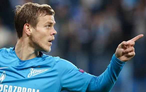 Два российских клуба намерены подписать Кокорина