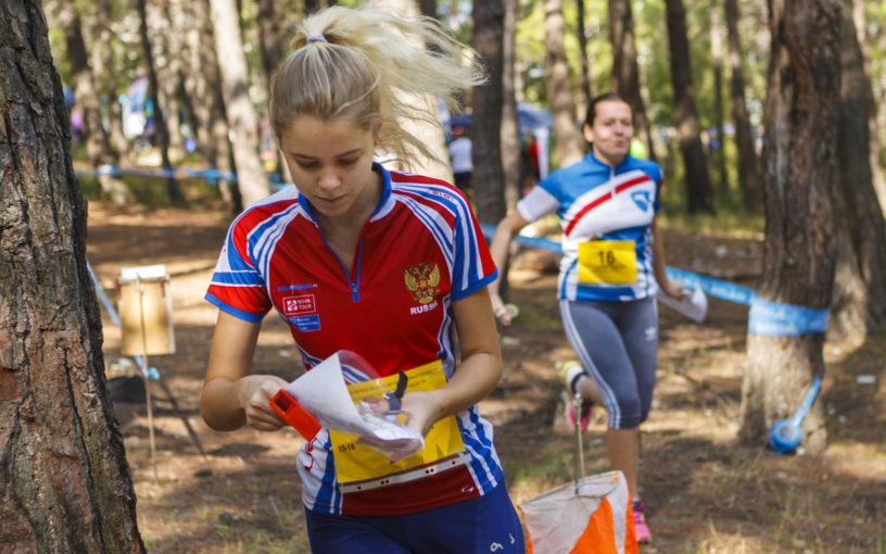 Чемпионат мира по спортивному ориентированию в Смоленске отменен