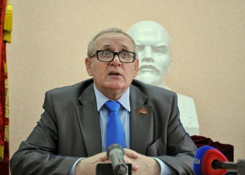 Николай Кузнецов снова курирует спорт в Смоленской области