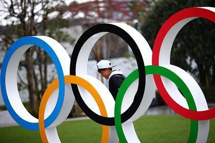 В Токио уточнили возможный срок проведения Олимпиады в случае ее отмены