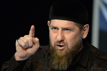 Кадыров пригрозил закинуть Емельяненко в подвал в случае поражения