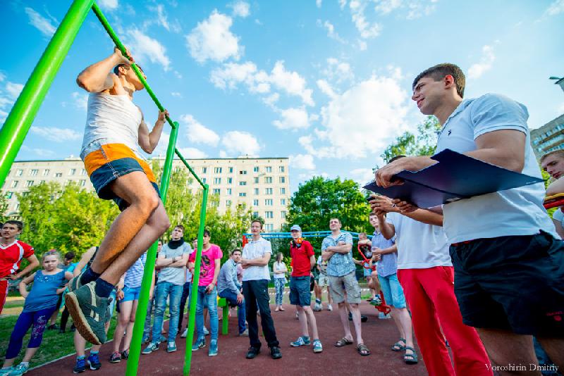 Смоленской области на развитие массового спорта направят более 124 млн рублей
