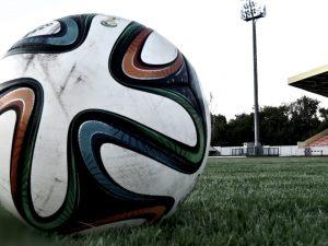 Смоленские футболисты поднялись на третью строчку турнирной таблицы
