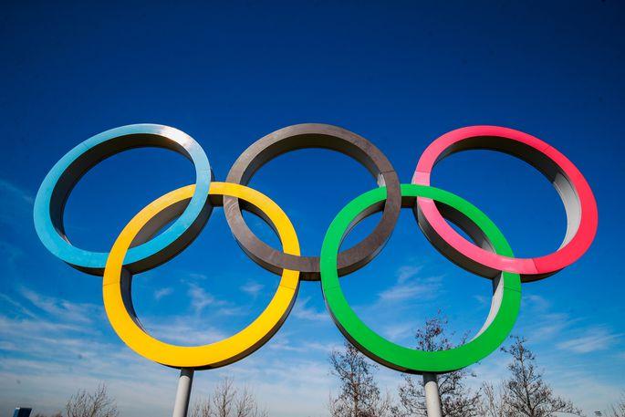 СМИ сообщили о переносе Олимпийских игр