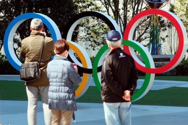 Стала известна стоимость переноса Олимпиады-2020