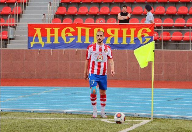 Экс-футболист смоленского «Днепра» попал в больницу с подозрением на коронавирус