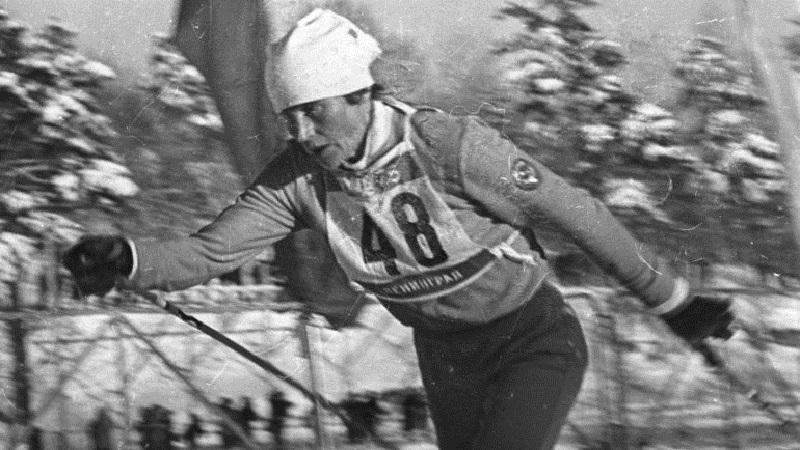 «Доярка, которая всех побеждает». Великая лыжница рассказала о триумфах в Смоленске