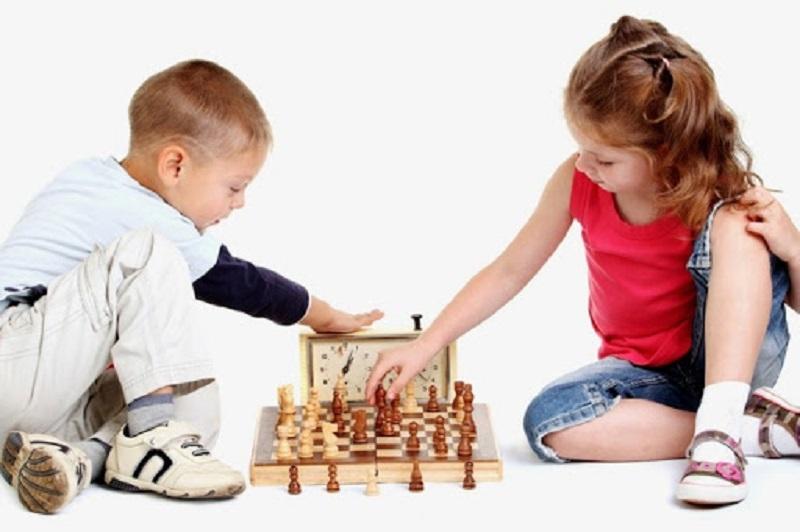 В Смоленске состоится турнир по быстрым шахматам