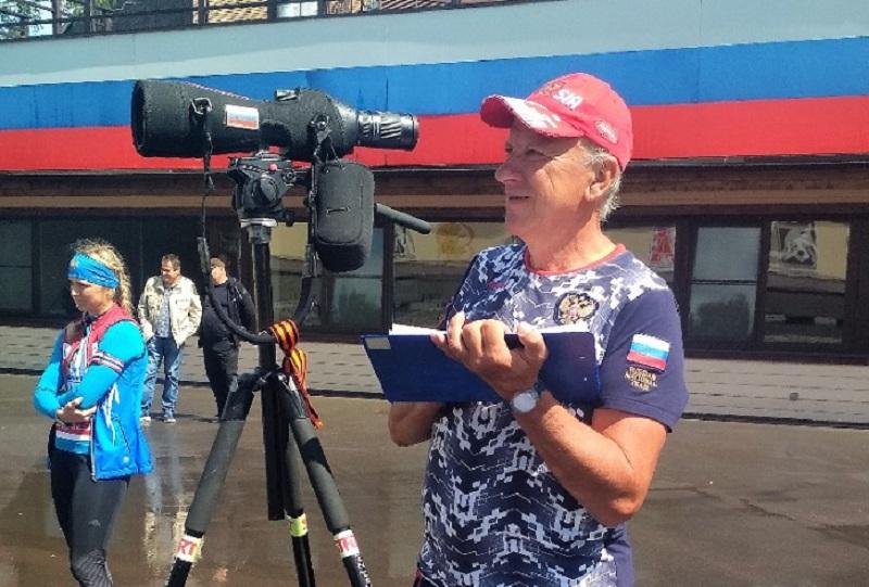 Три важных дела. Смоленские специалисты будут работать в сборной России по биатлону