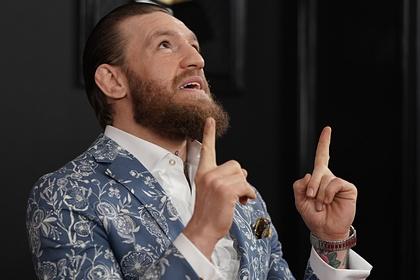 Назван самый высокооплачиваемый боец в истории UFC