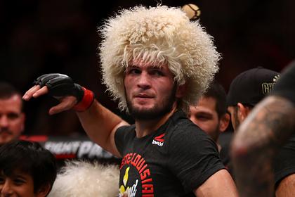 Ученый из UFC объяснил успех Нурмагомедова
