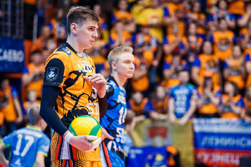 Смолянин Антон Карпухов рассчитывает выступить на Олимпиаде