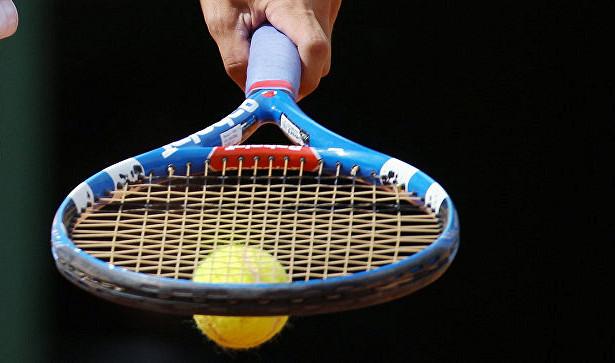 Бельгийская теннисистка оштрафована за нарушение карантина