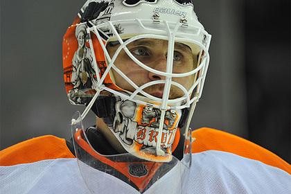 Составлен рейтинг самых неординарных россиян в НХЛ