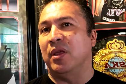 Тренер Нурмагомедова объяснил нежелание проводить бой с Фергюсоном