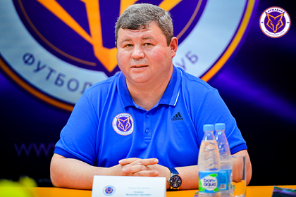 Российский клуб снялся с чемпионата во время пандемии
