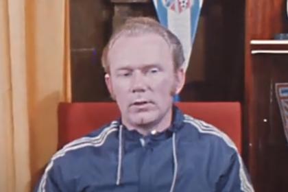 Тренер сборной СССР попал в число лучших в истории футбола