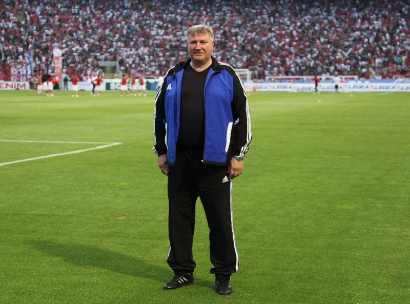 «В РПЛ могли бы пойти по пути белорусов». Смоленский тренер высказал мнение о пандемии