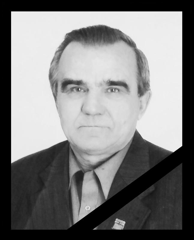 В Смоленске умер известный тренер Владимир Титов