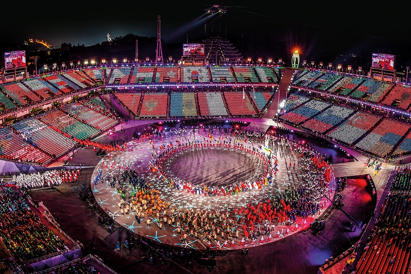 Смолянка станет модератором олимпийского семинара