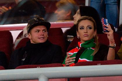 Бывший футболист сборной России допустил существование проклятия Бузовой