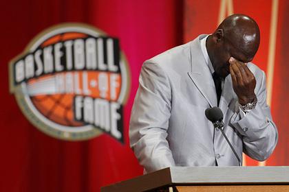 Кроссовки Майкла Джордана продали за рекордную сумму