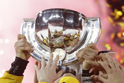 Швейцария захотела отобрать у России право проведения чемпионата мира по хоккею
