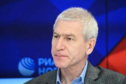 Министр спорта высказался о возобновлении РПЛ