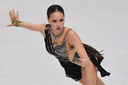 Загитову признали олимпийской иконой стиля