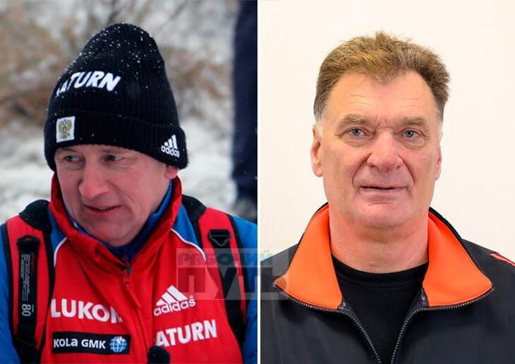 Смолянин поучаствовал в выборе тренеров сборной