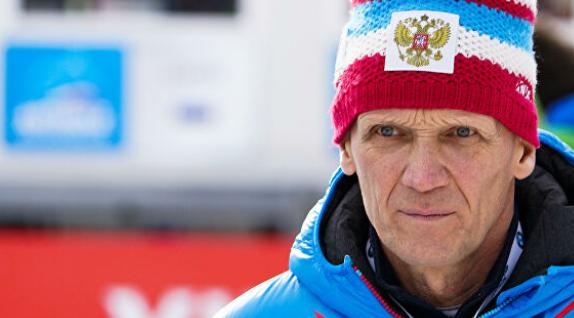 Союз биатлонистов России погасил долги по зарплате