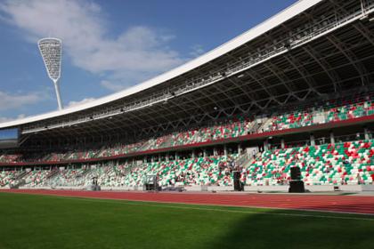 Коронавирус добрался до белорусского футбола
