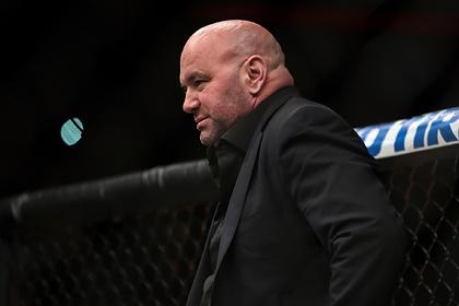 Глава UFC отреагировал на отказ лучшего бойца организации от титула