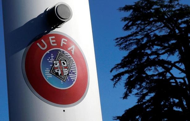 УЕФА отреагировал на гибель Джорджа Флойда
