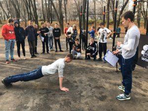 В Смоленске увеличилась доля занимающихся спортом жителей