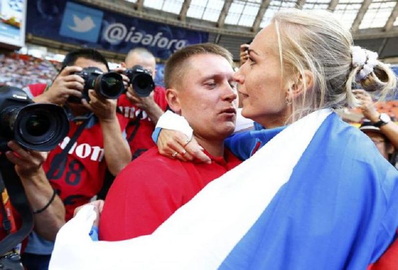 «Допинга нет, наказание есть». Тренера чемпионки мира из Смоленска могут лишить лицензии