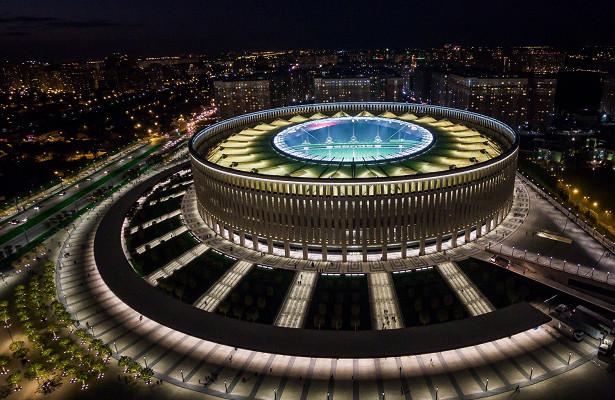 Болельщики определили лучший стадион в РПЛ