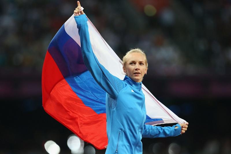 Международная группа экспертов признала смолянку одной из лучших легкоатлеток десятилетия