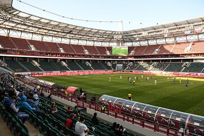 В РФС посчитали предательством вспышку коронавируса в клубах РПЛ