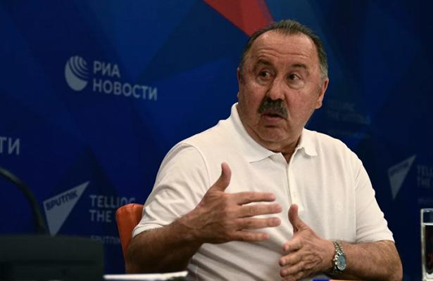 Газзаев опроверг слухи о готовности вернуться в ЦСКА