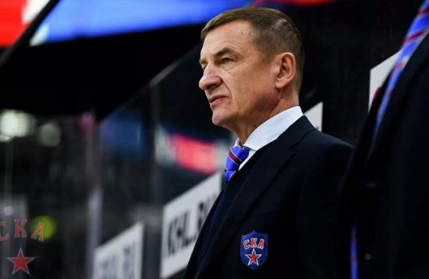 Источник: Брагин возглавит сборную России по хоккею