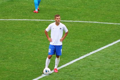 «Локомотив» предложил Кокорину в два раза больше «Зенита»