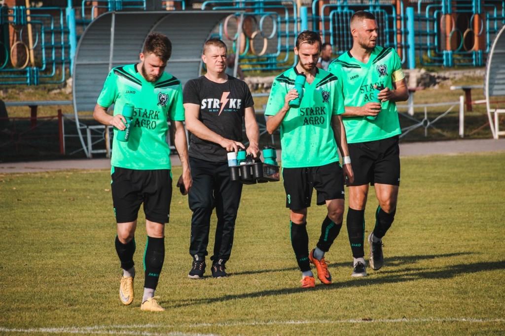 В смоленский клуб приехал работать помощник тренера молодежной сборной России