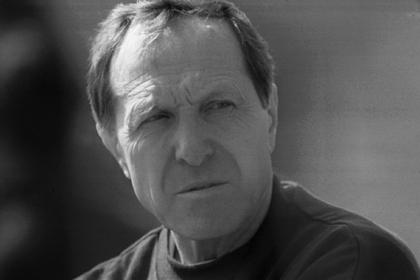 Умер бывший тренер сборной СССР по футболу