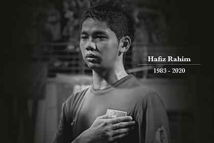 36-летний футболист разбился насмерть