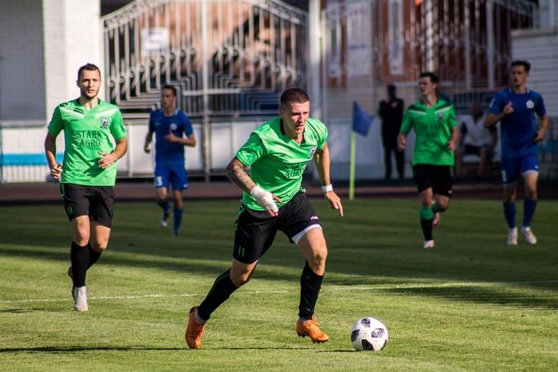 В «Красном» появился тренер молодежной сборной, «Смоленск» потерял ряд игроков